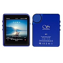 Shanling M1 Portable Music Player Bluetooth Mini Convenient Lossless MP3 WWD