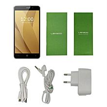 LEAGOO M5plus 5.5 Inch Super HD 1280*720 Displau 2+16GB Fingerprint 4G Phone