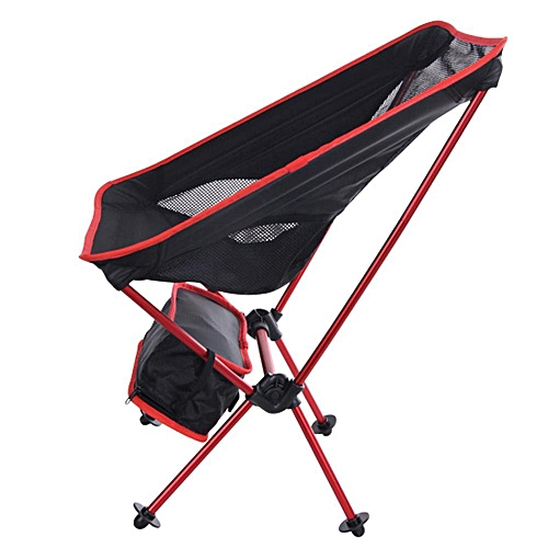 Modern Ultralight Heavy Duty Folding Camping Chairs 330 Lbs Capacity Portable pact Outdoor Chairs With Carry For Your House - Style Of folding camping chairs in a bag Modern