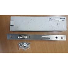 Mortise Lock Case, Stainless Steel Strike Plate, Bolt Plastic box