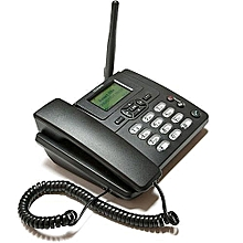 LS 820 - Fixed Wireless Phone - Black