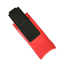 GB Outdoor Tactical Tourniquet Pouch Weidinger Medical Large Scissors Bag-red