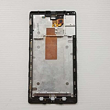 LCD Display+Touch Screen Replacement parts For Nokia Lumia N1520 + Repair Tools