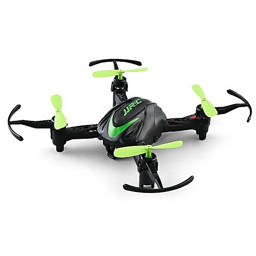 H48 Micro RC Drone RTF 6-axis Gyro / Screw Free Structure / Two Charging Modes