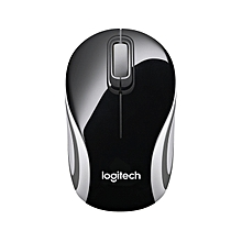 M187 wireless mouse