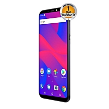 "Studio Mega 2018 - 6.0"" - 16GB Internal -1GB RAM - 13+2MP Dual Camera - (Dual Sim) - Midnight Black"