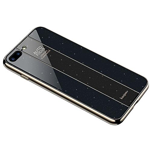 promo code 78f2c 3a3dd iPhone 8 Plus Case,Glitter Dual Layer Slim Hybrid Soft TPU Anti-Scratch  Shockproof Cover for Apple iPhone 8 Plus/iPhone 7 Plus 5.5