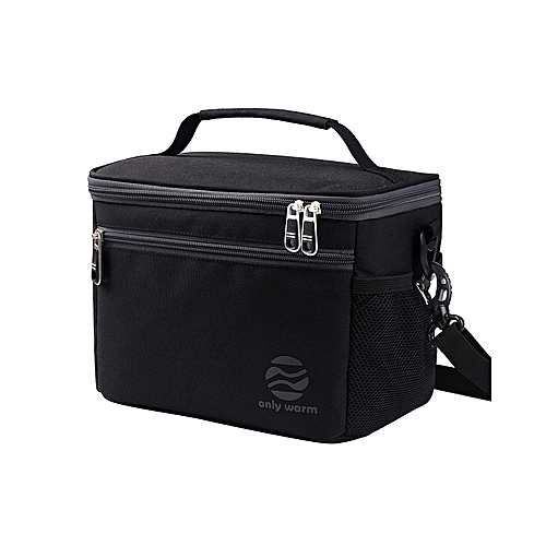 7e3ea8537efd Insulated Lunch Bag Cooler Bag