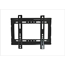 TV Wall Bracket - Black