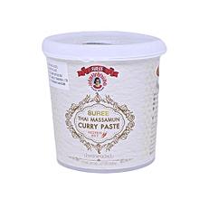 Thai Massamum Curry Paste - 400g