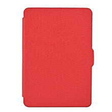 Slim Leather Case Smart Cover For Amazon Kindle Paperwhite  2016 Sleep-Wake RD