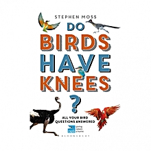 Do Birds Have Knees? : All Your Bird Questions Answered