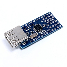 USB Host Shield Support Google ADK Android For Arduino UNO MEGA Duemilanove Blue