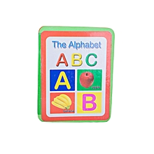 First Book For Babies Alphabets Educational Sounds Baby Learning Letters For Kids