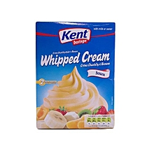 Banana Whipped Cream - 144g