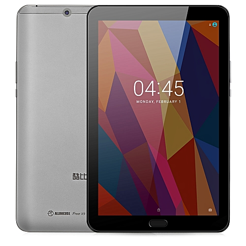 ALLDOCUBE Freer X9 Tablet PC 8 9 inch Android 6 0 MTK8173 Quad Core 2 0GHz  4GB RAM 64GB ROM Dual WiFi OTG 13 0MP Rear CameraBLACK