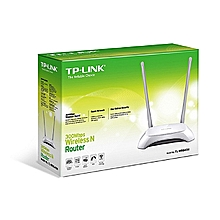 TL-WR840N 300mbps Wireless N Router
