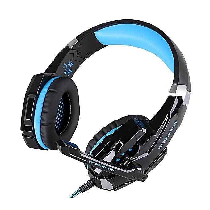 Kotion Each Kotion Each G9000 Usb 71 Surround Sound Gaming