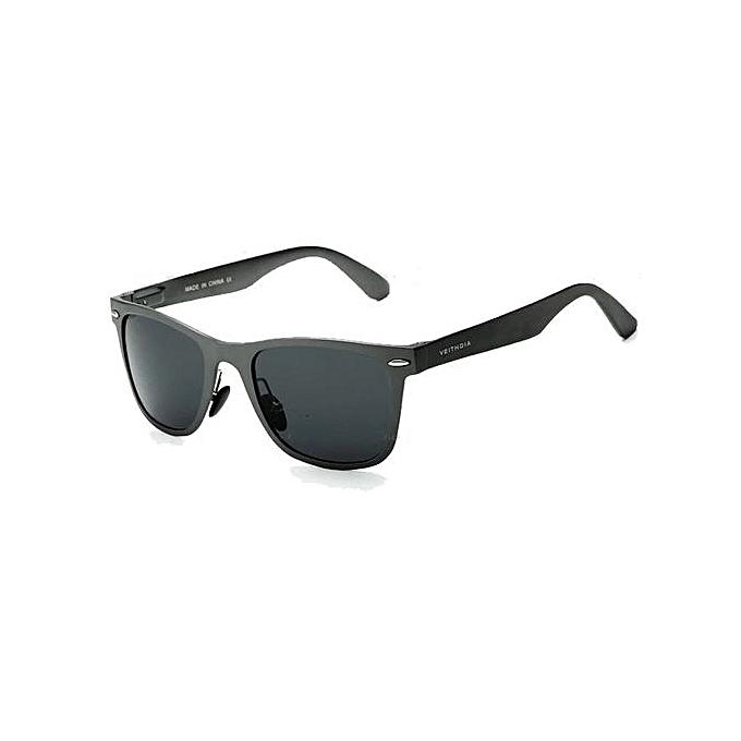 c5c611823f VEITHDIA Aluminum Mens Polarized Mirror Sun Glasses Male Driving Fishing  Outdoor Eyewears Accessories Sunglasses For Men
