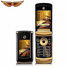 Motorola RAZR2 V8 - Gold
