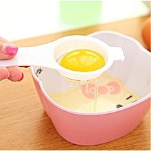 Separator For Egg White And Yolk(white)
