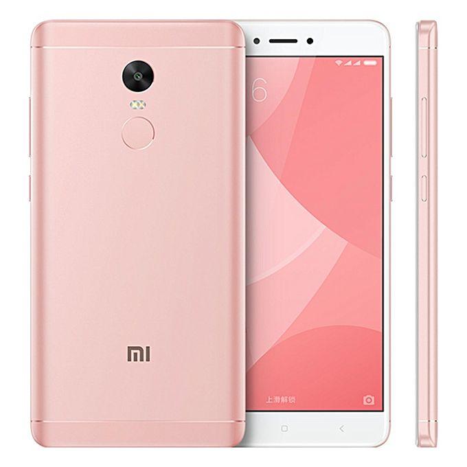 xiaomi redmi note 4x 5 5 dual sim phone w 3gb ram 16gb