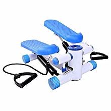 Mini Stepper-blue
