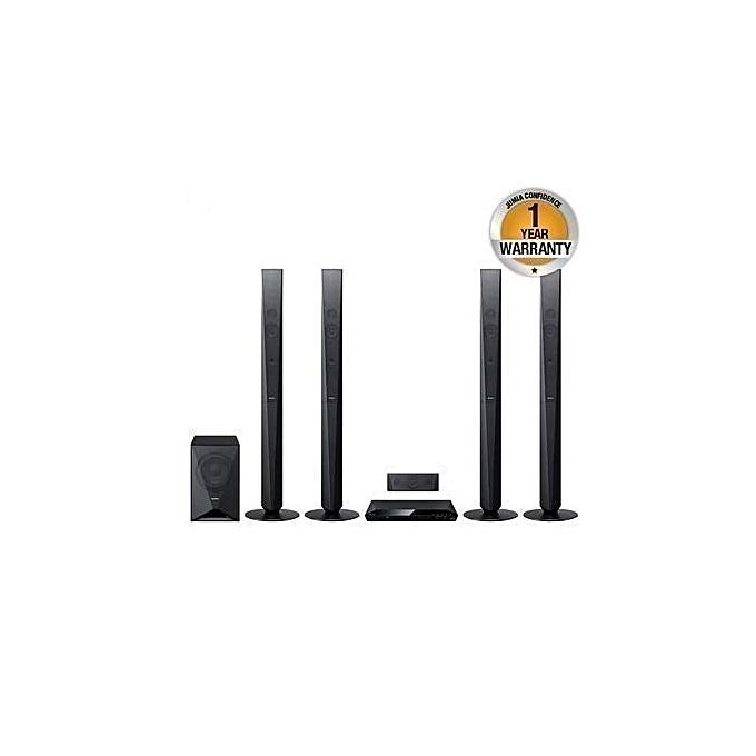 DAV-DZ950 - 5 1Ch DVD Home Theater System - 1000Watts - Black