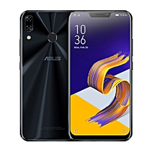 ZenFone 5Z 4G Phablet Qualcomm Snapdragon 6GB+64GB-BLACK