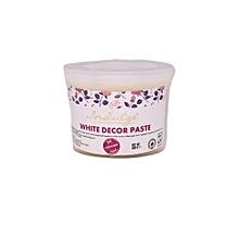 White Deco Paste - 400g