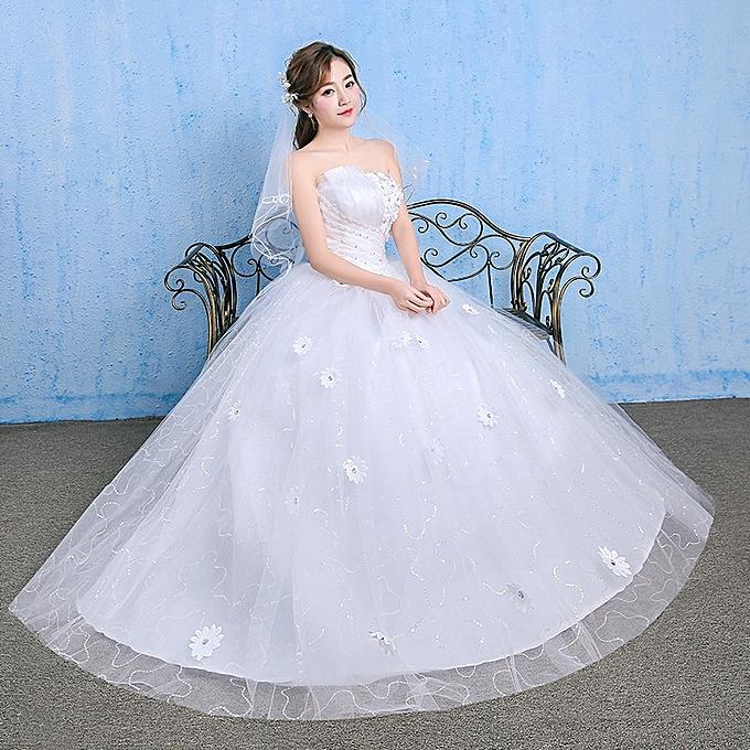 AFankara Women s Wedding Dress   Best Price  010f8e279b