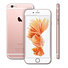 iPhone 6S - 16GB - 2GB Ram - 12MP Camera - Single SIM - 4G LTE - Gold