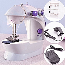 Multifunction Electric Mini Sewing Machine