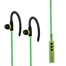 Xiuxingzi_Wireless Bluetooth Headset Stereo Headphone Earphone Sport For iPhone GN