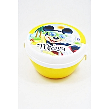 Mickey Mouse Tin. 300 Gram