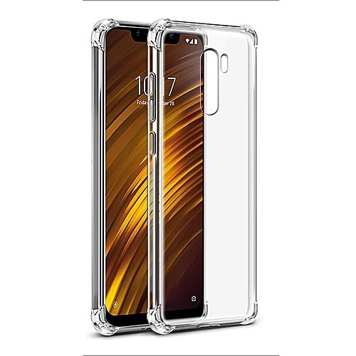 hot sales 4a3e1 a1b65 for Xiaomi MiA2 lite case Fashion Shockproof Deer Cloth Case For Xiaomi Mi  Soft TPU Edge Cover-Clear TPU