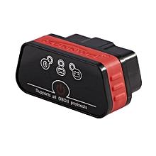 KW901 Bluetooth 3.0 OBD2 Car Fault Diagnostic Tool Code Scanner LBQ