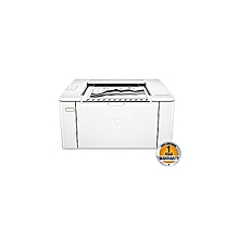 LaserJet Pro M102A Printer - White