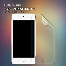 NILLKIN Anti Scratch Matte Protective Film Set Screen Protector For Apple iPod Touch 6