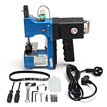 180W GK9-900 Portable Electric Bag Closer Sewing Sealing Stitching Machine 220V
