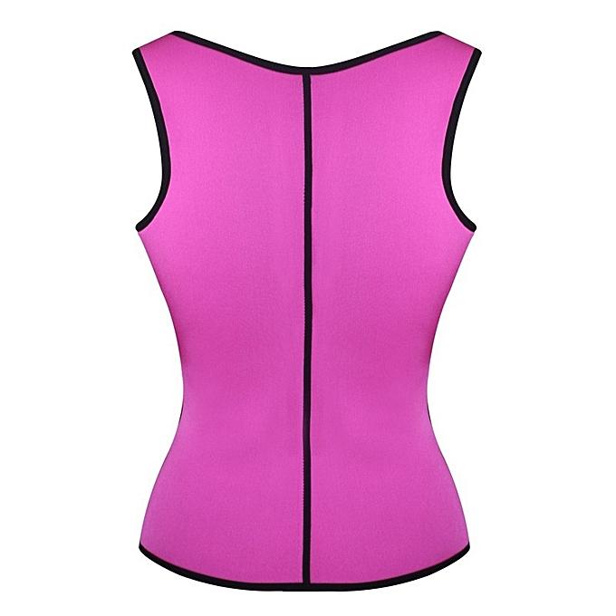 ee709c5cf5506 Generic New Stylish Lady s Fitness Corset Tops Sports Vest   Best ...