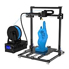 ADIMLab I3 Plus 3D Printer Kit Dual Track Printing 310*310*410 Large Printing Size EU PLUG