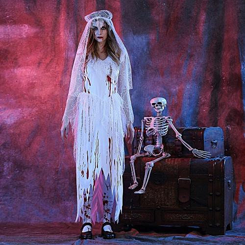 Adult corpse bride