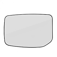OR Front Door Wing Rear View Mirror Glass For Ford Transit MK6 MK7 2000-2013 Black