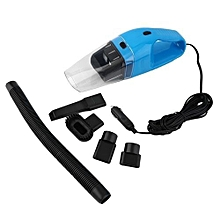 Car Vacuum Cleaner Wet And Dry Dual-Use Suction Car Dust