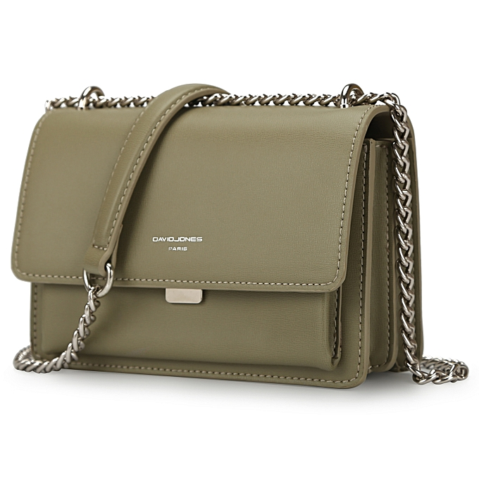 a4290321a796 ... PU Leather Women Shoulder Bags Crossbody Bag With Chain Fashion  Messenger Bag ...