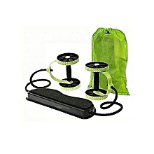 Home body exerciser - Black