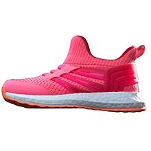 XIAOMI POPCORN Children Sneakers Skidproof Shock-absorbent Slip-on Sport Running Shoes For Girls