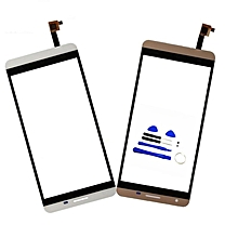 For Cubot X15 Touch Screen Digitizer + Tools