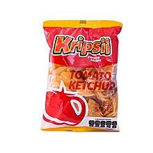 Tomato Ketchup Potato Crisps - 50g